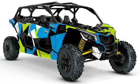 Urban Can-Am - SCS Unlimited