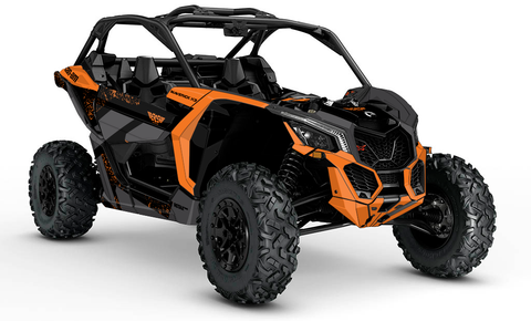 Wraith Can-Am - SCS Unlimited