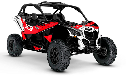 Xtra Can-Am - SCS Unlimited