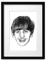 R is for Ringo Starr