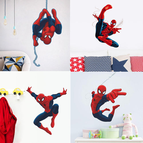 Spider Man Super Hero