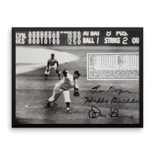Don Larsen Birthday
