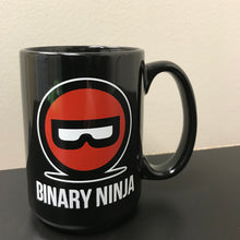 14oz Binary Ninja Coffee Mug