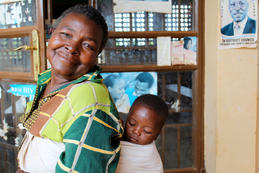 Because of Hope's mission is to sustainably empower widows and orphans in Uganda.