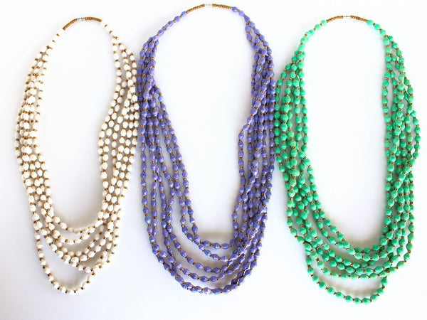 kiira necklaces