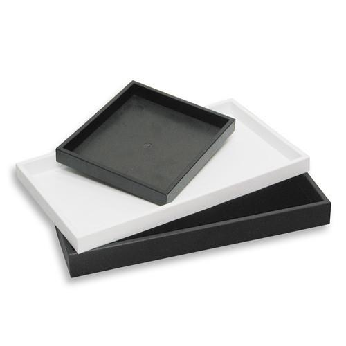 Stackable Plastic Tray-Nile Corp