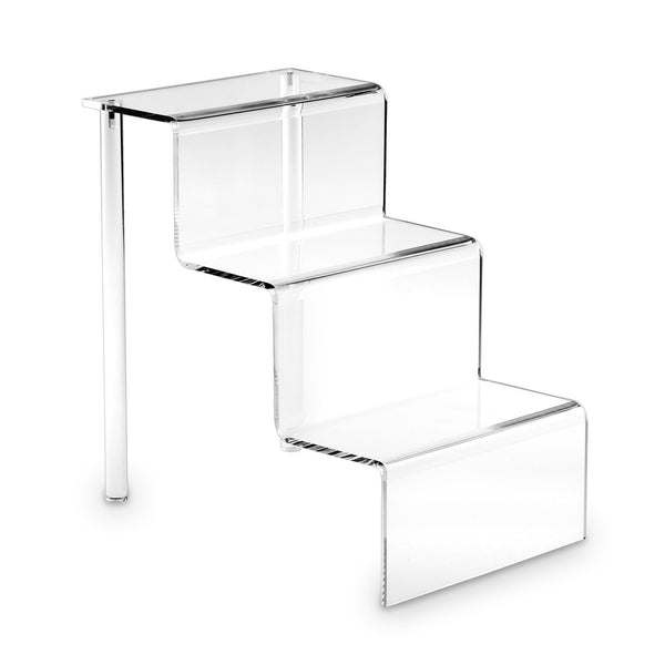 #1251 Acrylic Mini Stair Display