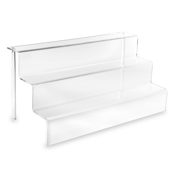#1253 Acrylic Mini Stair Display