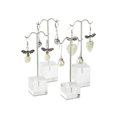#1407 Acrylic Earring Display Set