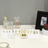 #214-7 Earring and Pendant Display Stand