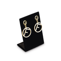 #214 Earring and Pendant Display Stand