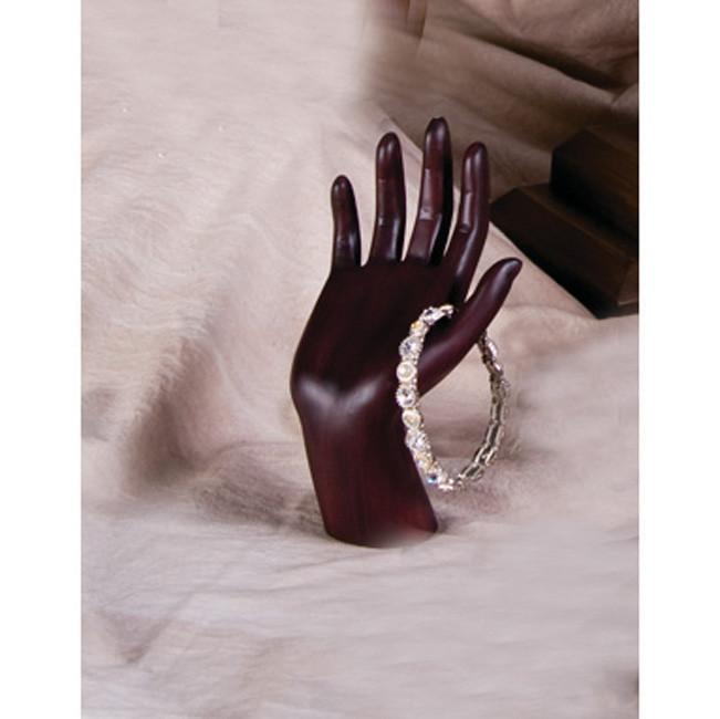 Hand Shape Display-Nile Corp