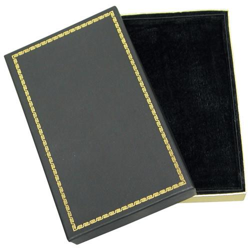 Black Paper Universal Box-Nile Corp
