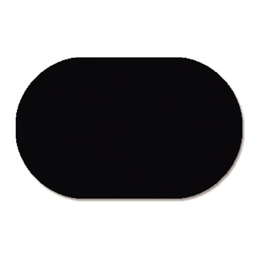 Oval Display Pad-Nile Corp