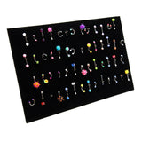 #68-E Pendant Display Pad with Easel