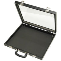 Glass View Carrying Case-Nile Corp