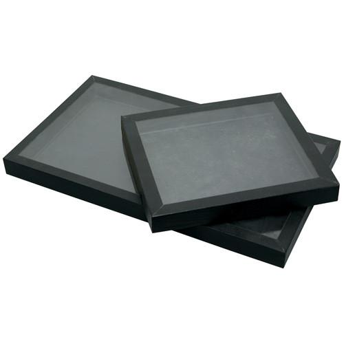 Tray with Acrylic View Top-Nile Corp