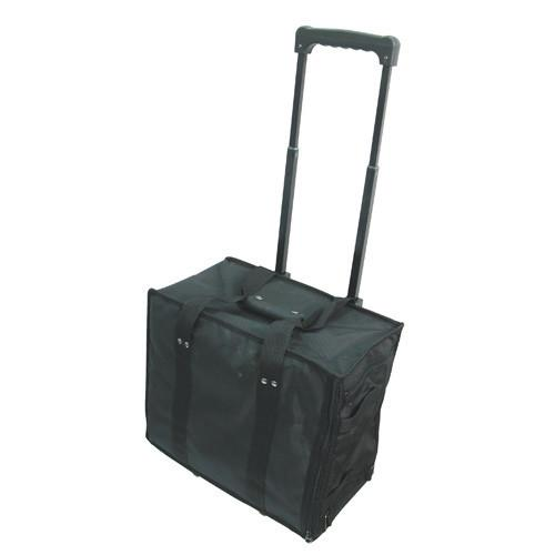 PVC Carrying Case with Wheels (12)-Nile Corp