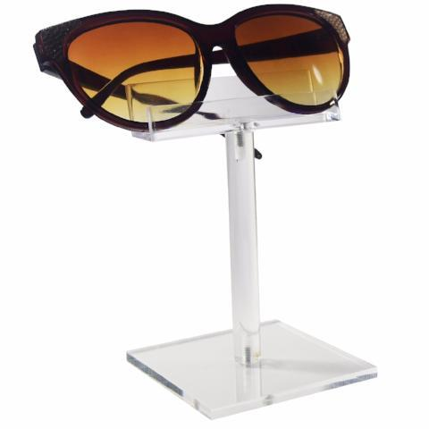 #AC-005 Acrylic Pen or Eyewear Display Stand | Nile Corp