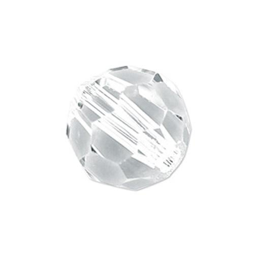 #BCS-50008 (CRYS) Swarovski Facet Rounds, 8mm | Nile Corp