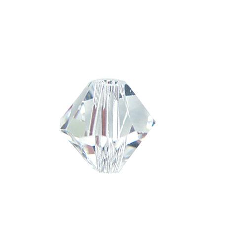 #BCS-53014 (CRYS) Swarovski Diamond Bicone, 4mm | Nile Corp