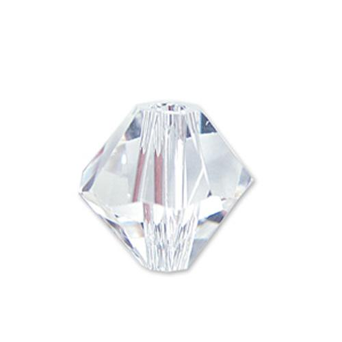 #BCS-53016 (CRYS) Swarovski Diamond Bicone, 6mm | Nile Corp