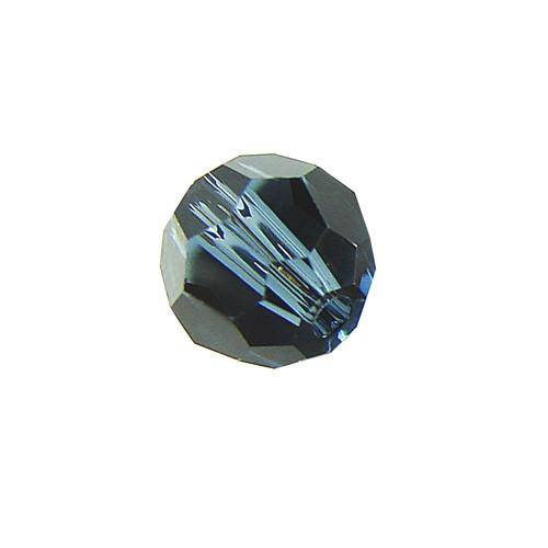 Crystal Round-Nile Corp