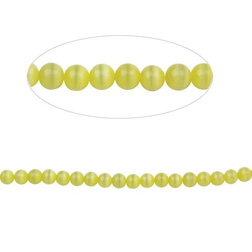 Cat's Eye Beads-Nile Corp
