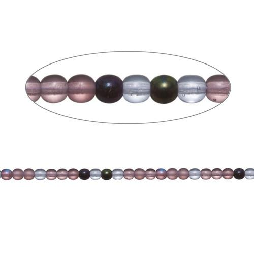 Czech Glass Beads-Nile Corp