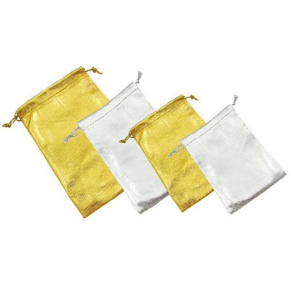 Drawstring Pouches-Nile Corp