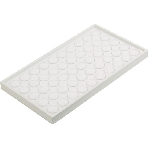 Gemstone (50) Tray with Jar-Nile Corp