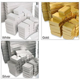 Mixed Size of Paper Cotton Filled Boxes | Nile Corp