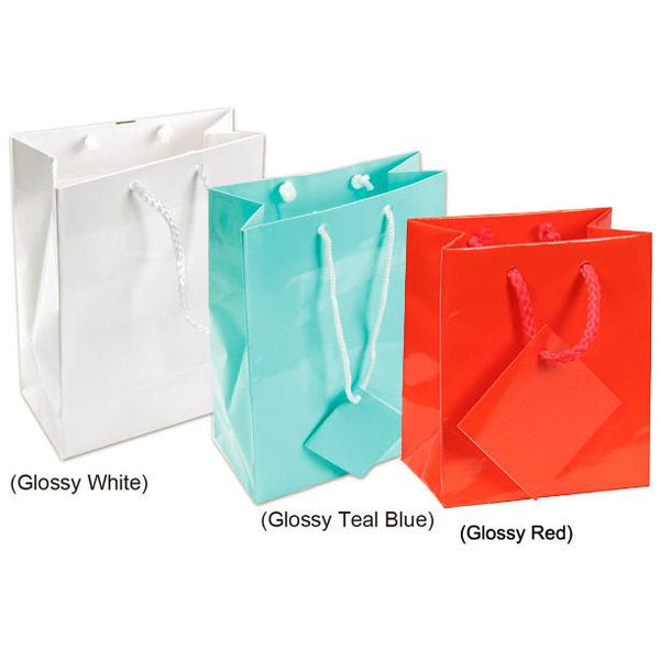 Paper Tote Bags-Nile Corp