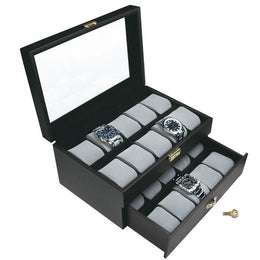 Jewelry Watch Boxes
