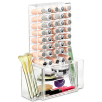 #COM061 All in One Premium Acrylic Makeup Organizer