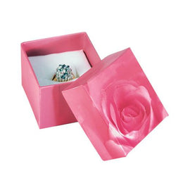Rose Printed Box