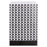 Paper Gift Bag (Houndstooth)-Nile Corp