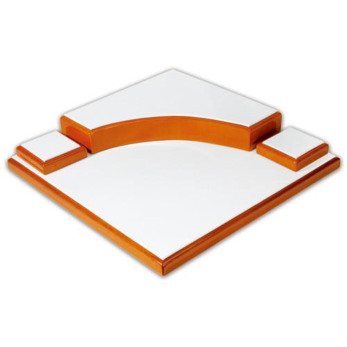 Jewelry Display Platform Set-Nile Corp