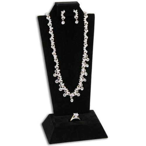 Combination Jewelry Display-Nile Corp