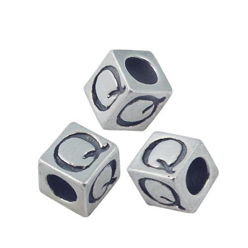 Letter Beads-Nile Corp