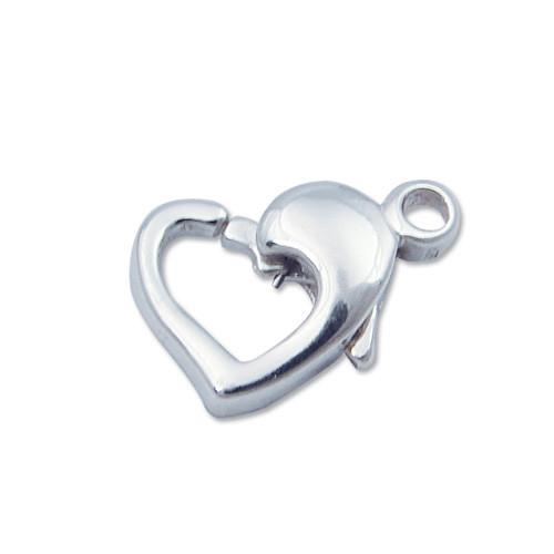Heart Clasp-Nile Corp