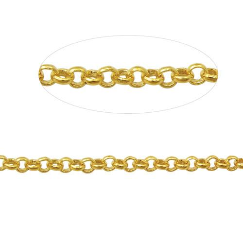 Brass Chain-Nile Corp