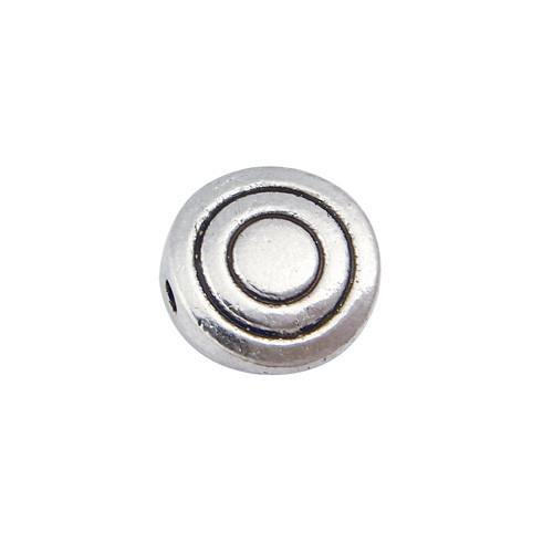 Pewter Bead-Nile Corp