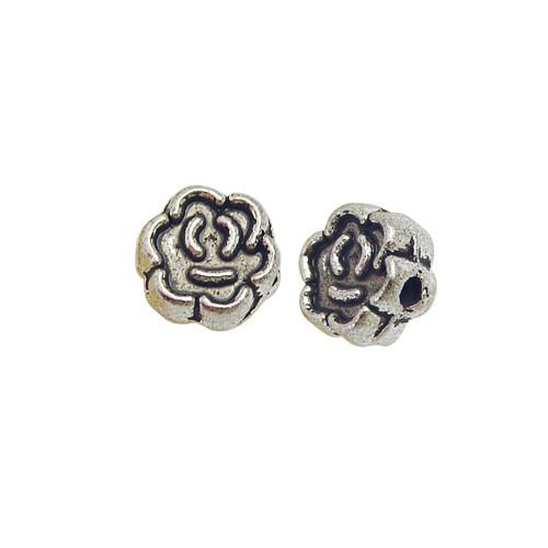 Pewter Beads-Nile Corp