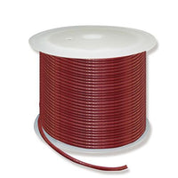 Genuine Leather cord-Nile Corp