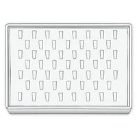 Stackable Ring Display Trays-Nile Corp