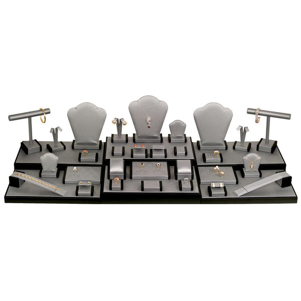 #SET55 Combination Jewelry Display Set | Nile Corp