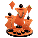 #SET56 Combination Jewelry Display Set | Nile Corp