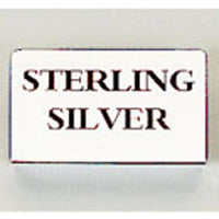 Sterling Silver Sign-Nile Corp