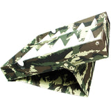 Camo Print Bead Storage and Display Tray with Lid | Nile Corp